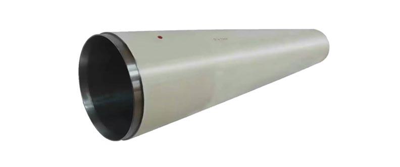 Kyokuto cylinder