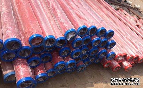 125 Pump Tubes Used on Pump Trucks